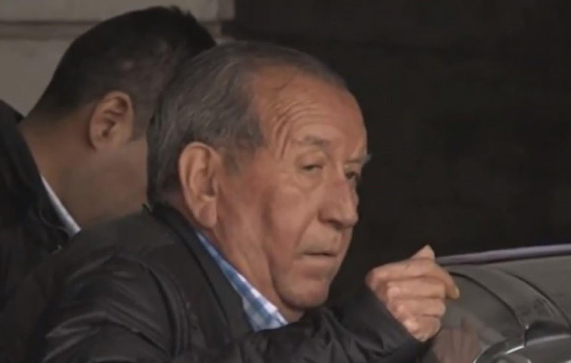 Detuvieron al jefe de la Uocra de Olavarría, acusado de asociación ilícita y extorsión