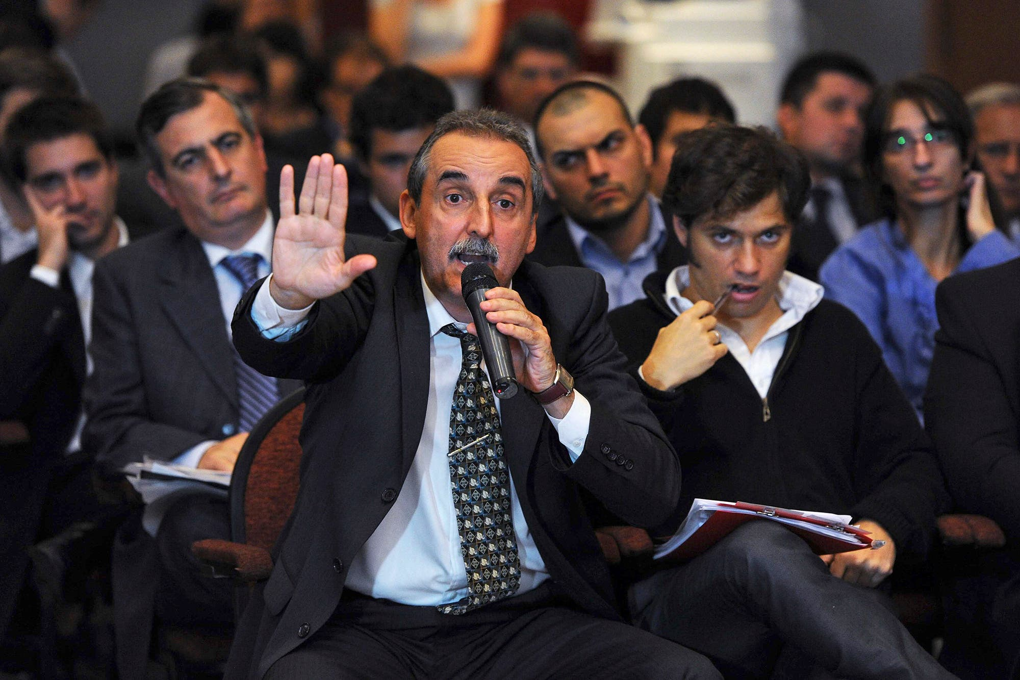Arranca el juicio contra Guillermo Moreno por presionar a las consultoras privadas que medían la inflación