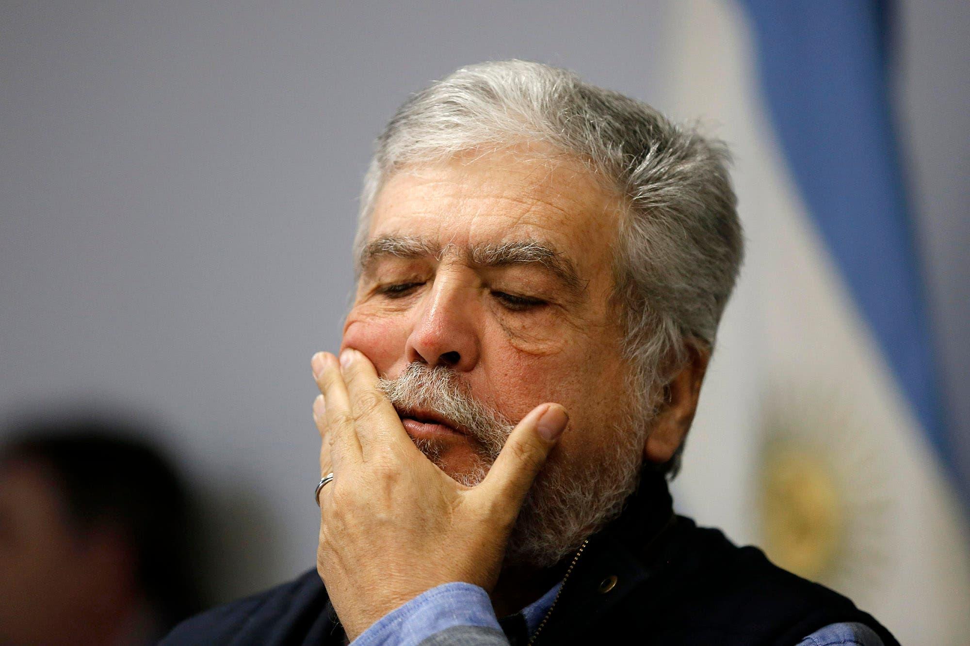 """Julio De Vido: """"Mi situación procesal y carcelaria empeoró después del 11 de agosto"""""""