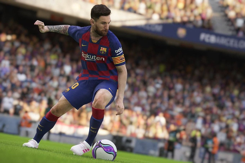 PES 2020: ya está disponible el videojuego de fútbol, y esto es lo que trae