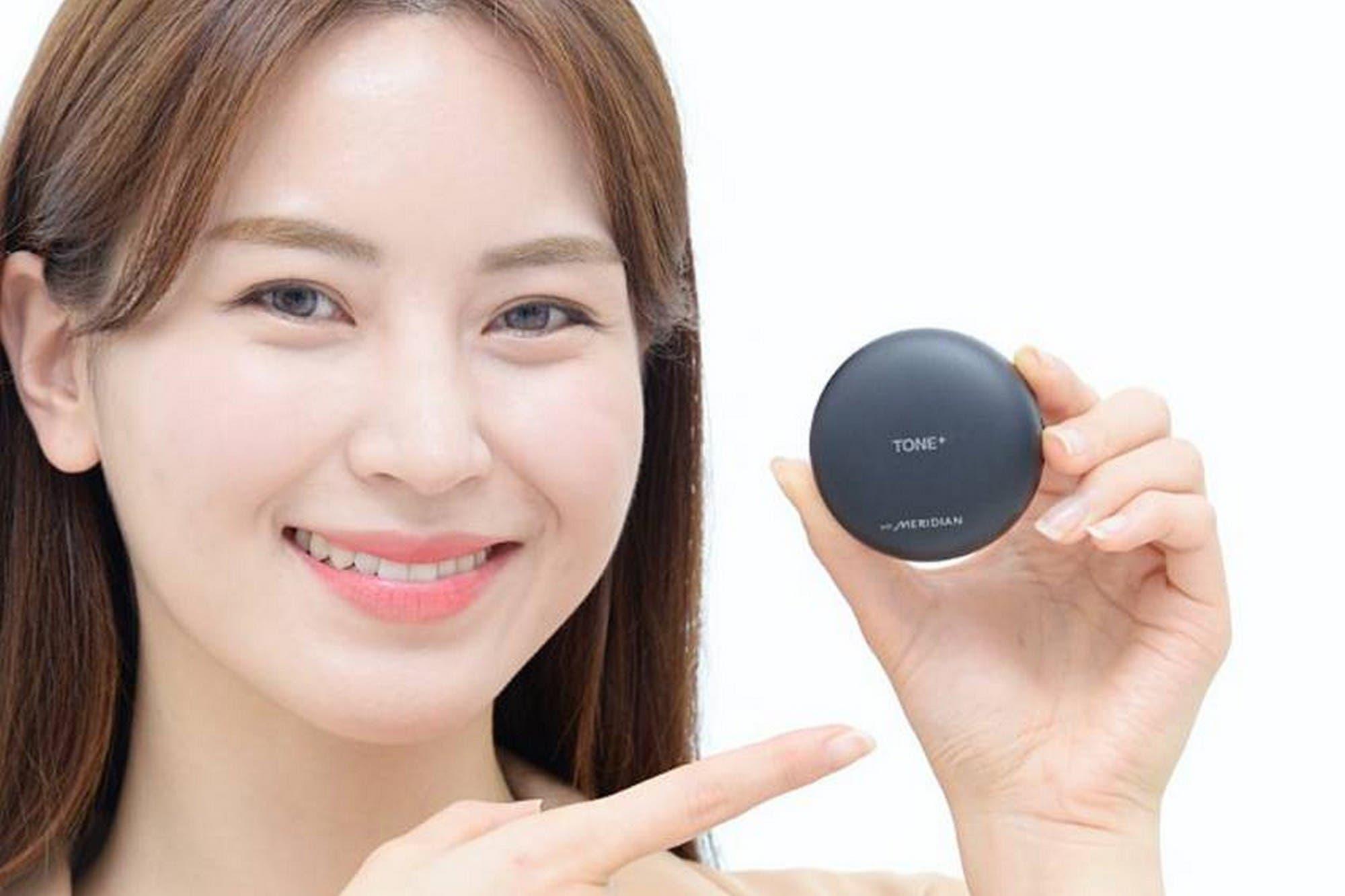 LG presentó unos auriculares que se limpian de forma automática con luz ultravioleta