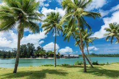 ¿Querés conocer Australia pero no incluís playas en tu recorrido? Pensá en Vanuatu
