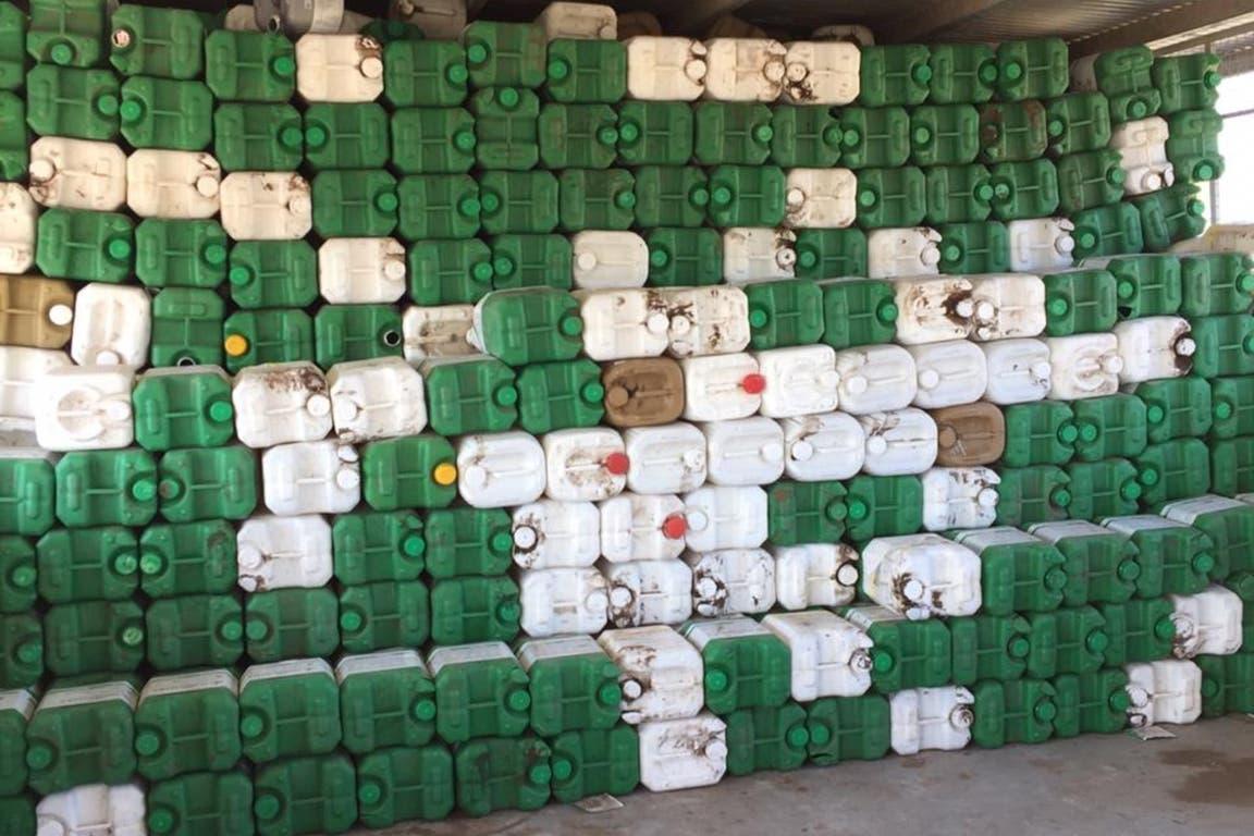 Ya son 100 las empresas adheridas para gestionar envases vacíos de fitosanitarios con el programa de la Fundación Campo Limpio