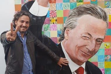 Santiago Cafiero tendrá bajo su control la Agencia de Bienes del Estado