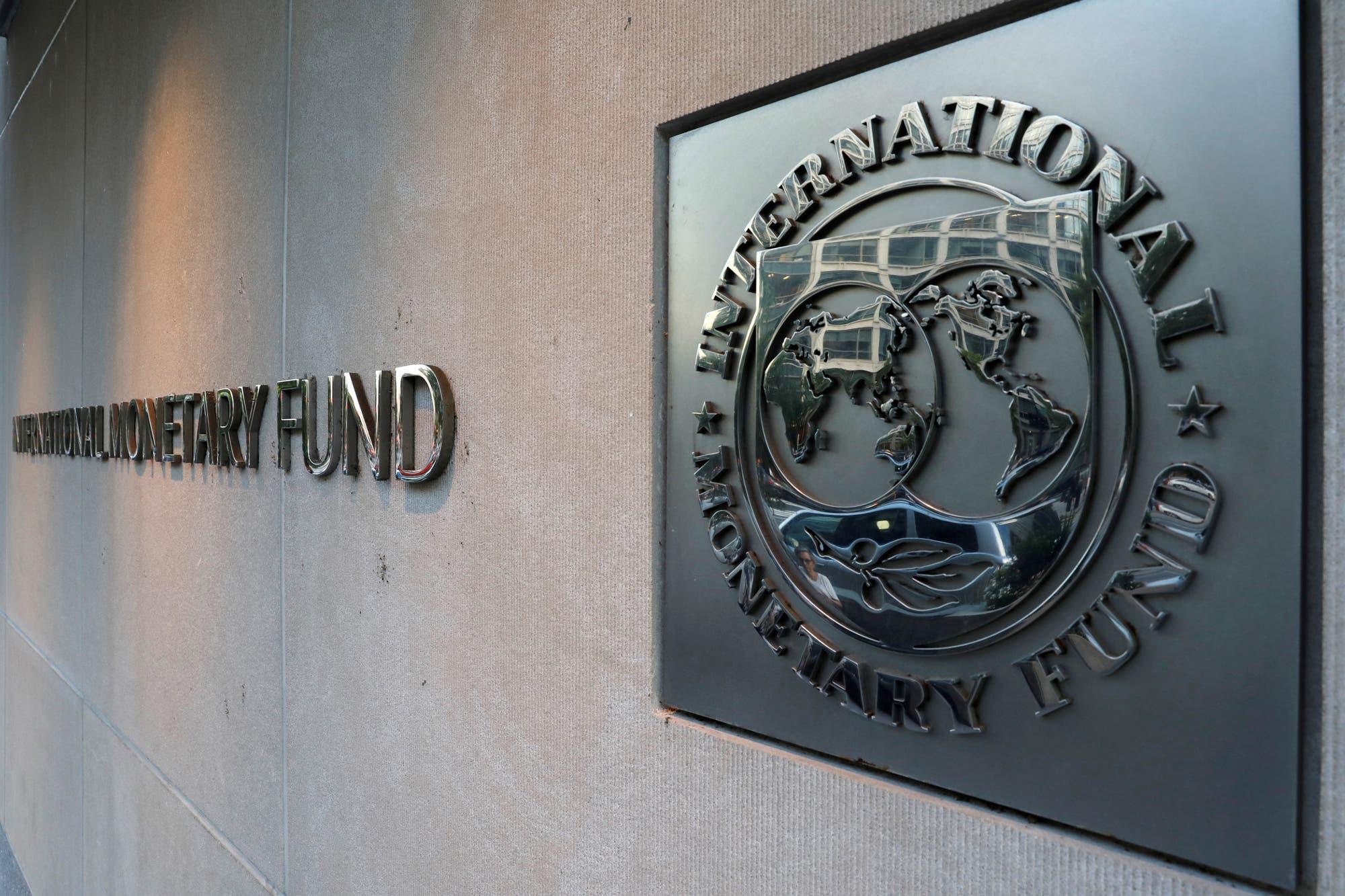 """El FMI y el Gobierno buscan un acuerdo con """"amplio consenso político y social"""""""