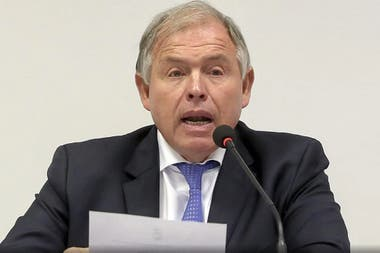 Gerardo Werthein, presidente del COA