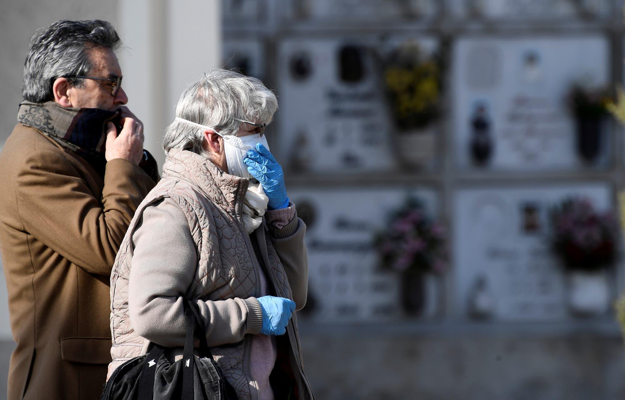 Coronavirus hoy en la Argentina y el mundo: minuto a minuto y las ...