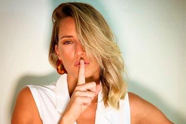 """Micaela Viciconte se refirió a la """"guerra de canjes"""" con Nicole Neumann"""