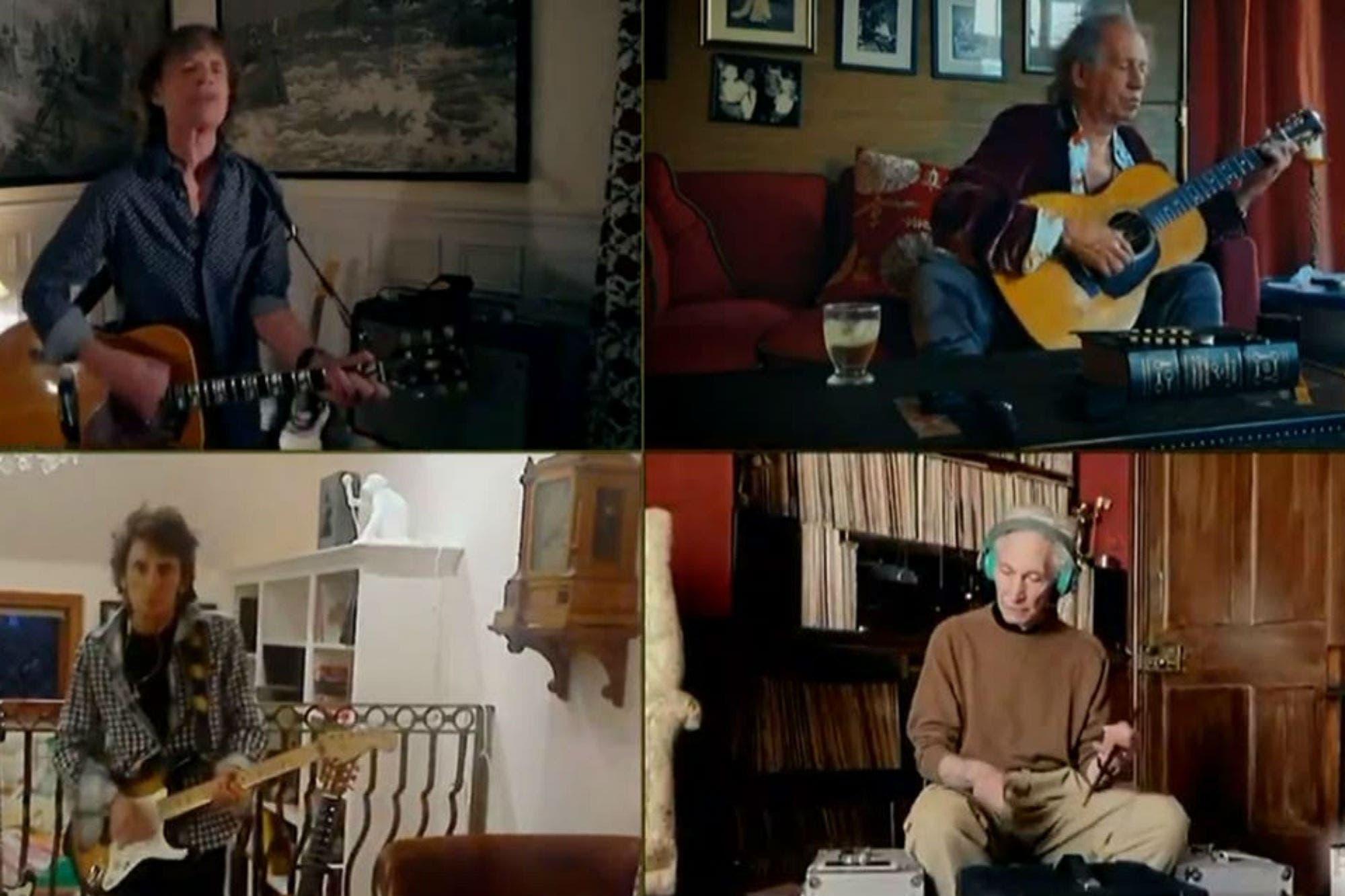 One World: Together at Home: el festival recaudó cerca de 128 millones de dólares