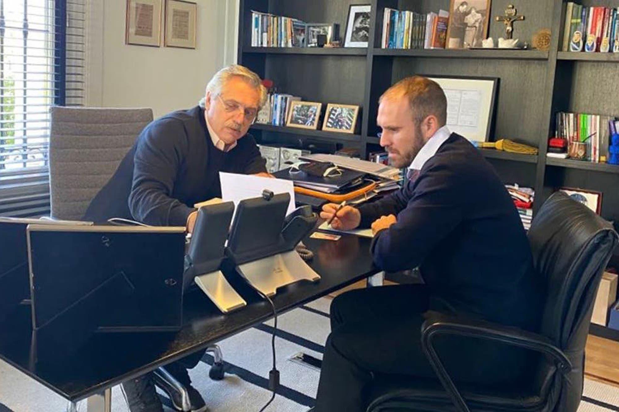 """Con el apoyo de Stiglitz, el Grupo de Puebla solicitará """"una moratoria"""" para las deudas al G-20, FMI y al Banco Mundial"""