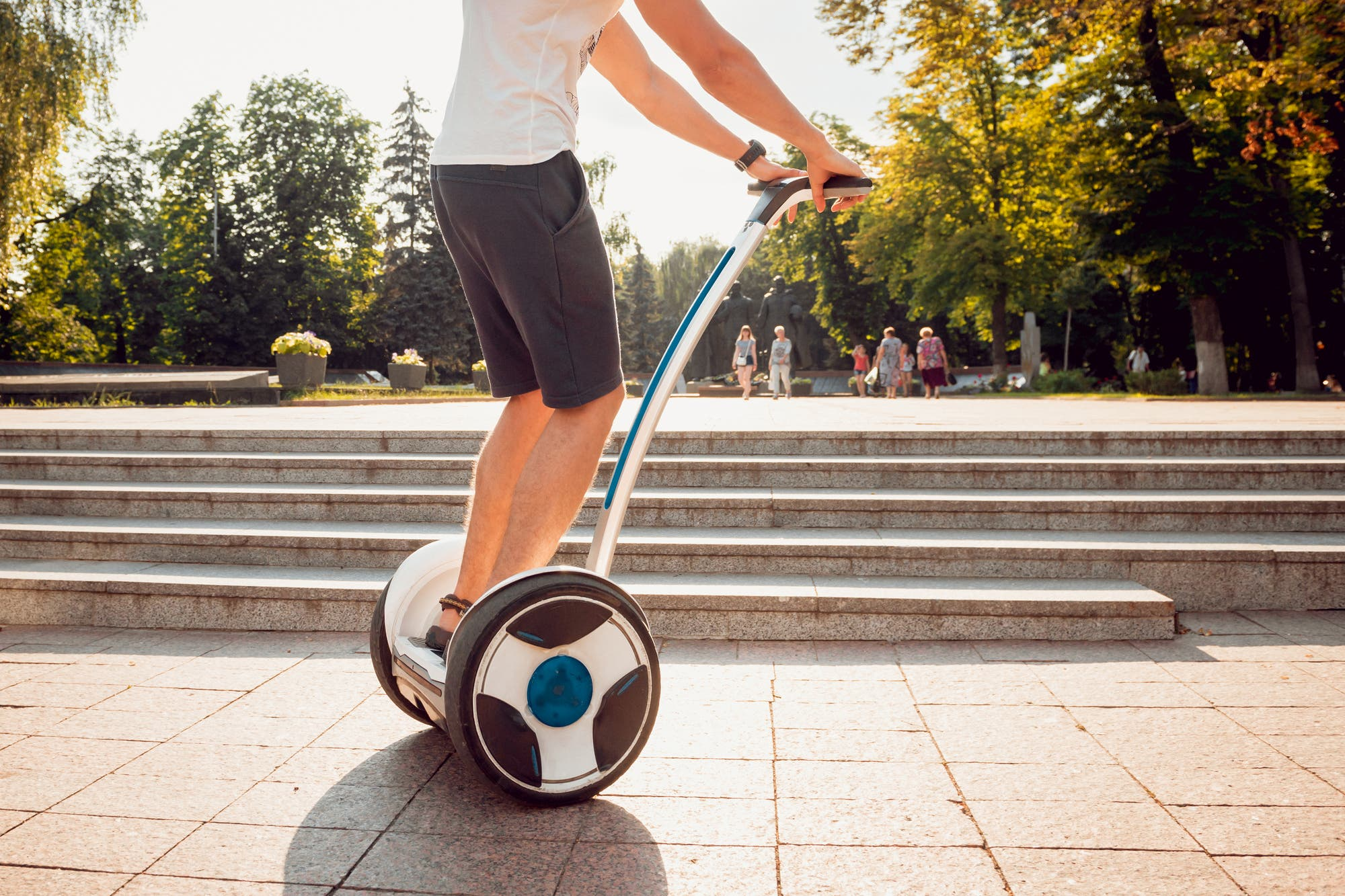 Chau Segway: Ninebot cancela la producción del vehículo eléctrico con dos ruedas