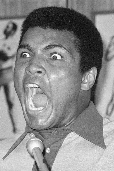 Ali, un abanderado en la lucha contra el racismo