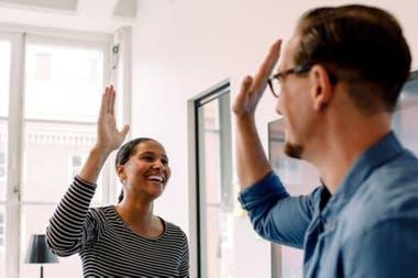 La gran mayoría prefiere trabajar con colegas que no son perfeccionistas, aunque no sean igual de competentes que quienes lo son.