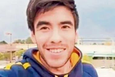 Facundo Astudillo Castro es buscado desde el 30 de abril pasado
