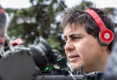 La doble vocación de cineasta y mago no es para nada singular; Tabany, además, es periodista