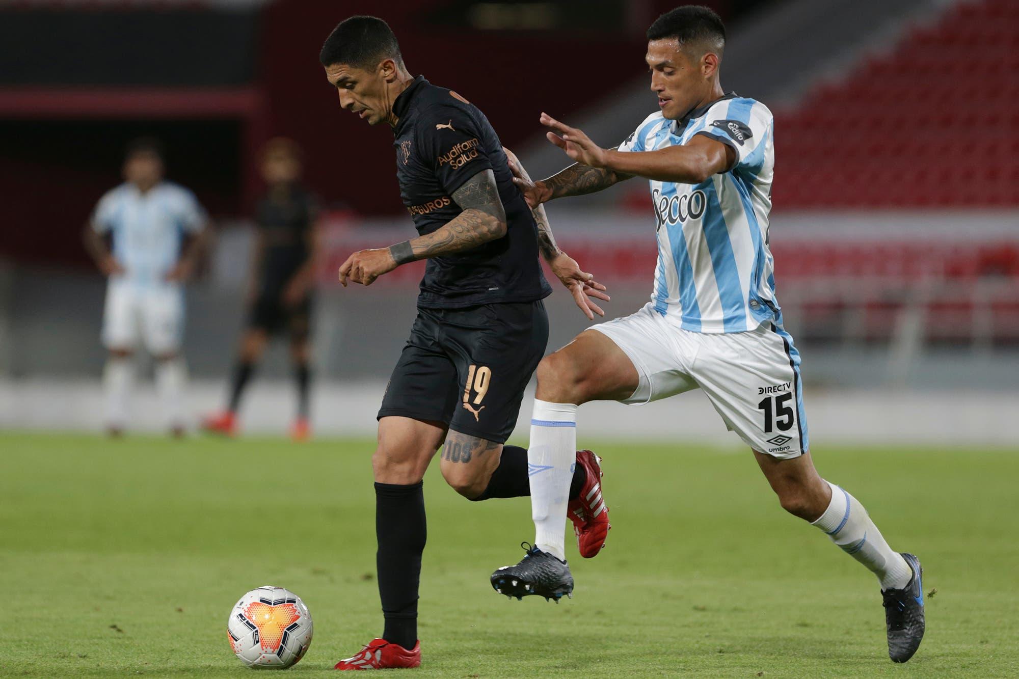 Atlético Tucumán-Independiente, por la Copa Sudamericana: horario, TV y formaciones
