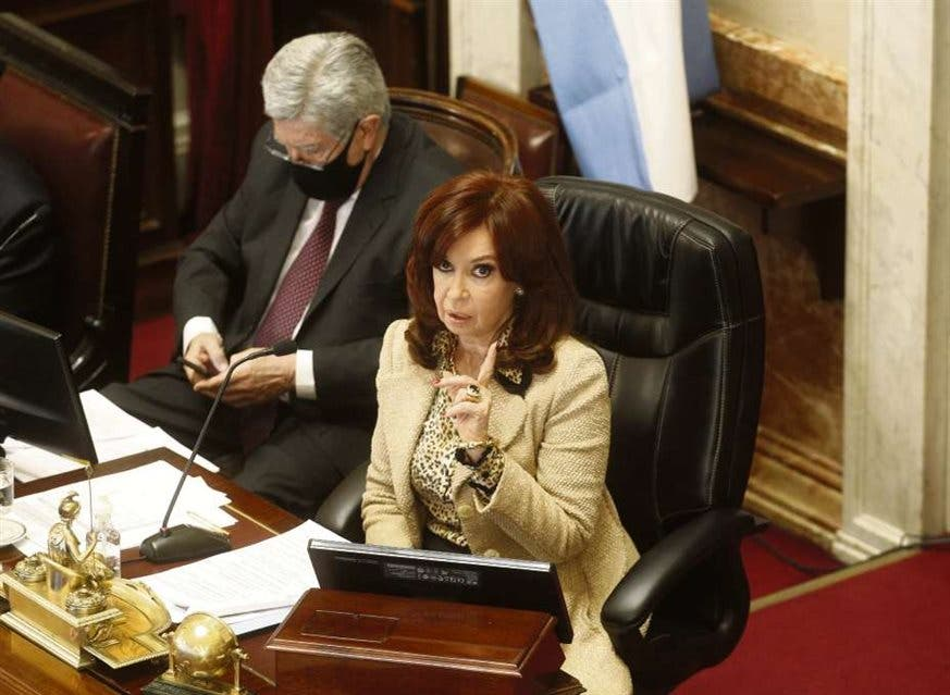 Aborto legal: el rol de Cristina Kirchner es un interrogante, pero Alberto Fernández espera que se involucre