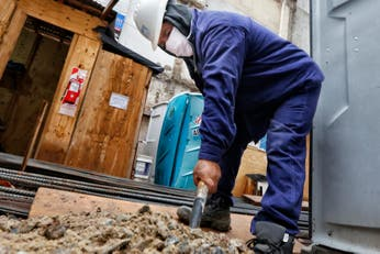 Coronavirus en Argentina: casos en Iruya, Salta al 27 de febrero