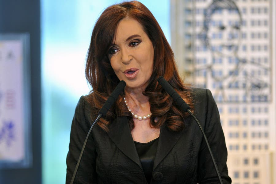 diabetes segun cristina kirchner