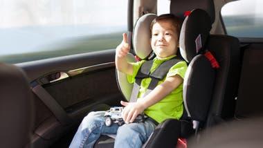 0a4cb4ec3 Desde el 1° de enero, los modelos nuevos lanzados en el país tienen que  contar con anclajes Isofix en el asiento trasero para asegurar las butacas  y ...