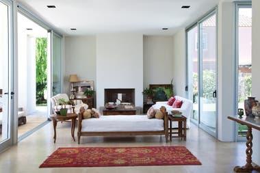 Solucion 374 Como Decorar Una Casa Moderna Con Muebles Clasicos - Como-decorar-una-casa-moderna