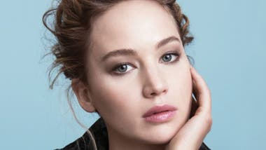 Jennifer Lawrence ha reclamado por la igualdad en Hollywood m?s de una vez