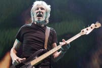 Roger Waters será distinguido como Huésped de Honor por la Legislatura porteña