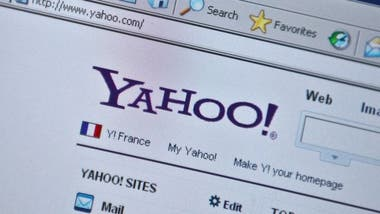 Yahoo fue adquirida por Verizon en 2017