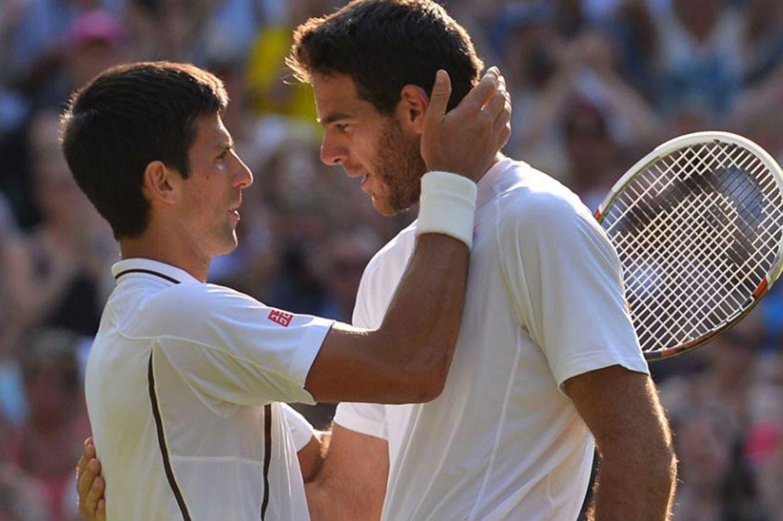 Juan Martín del Potro-Novak Djokovic, final del US Open 2018: día, horario, TV y cómo ver online el partido