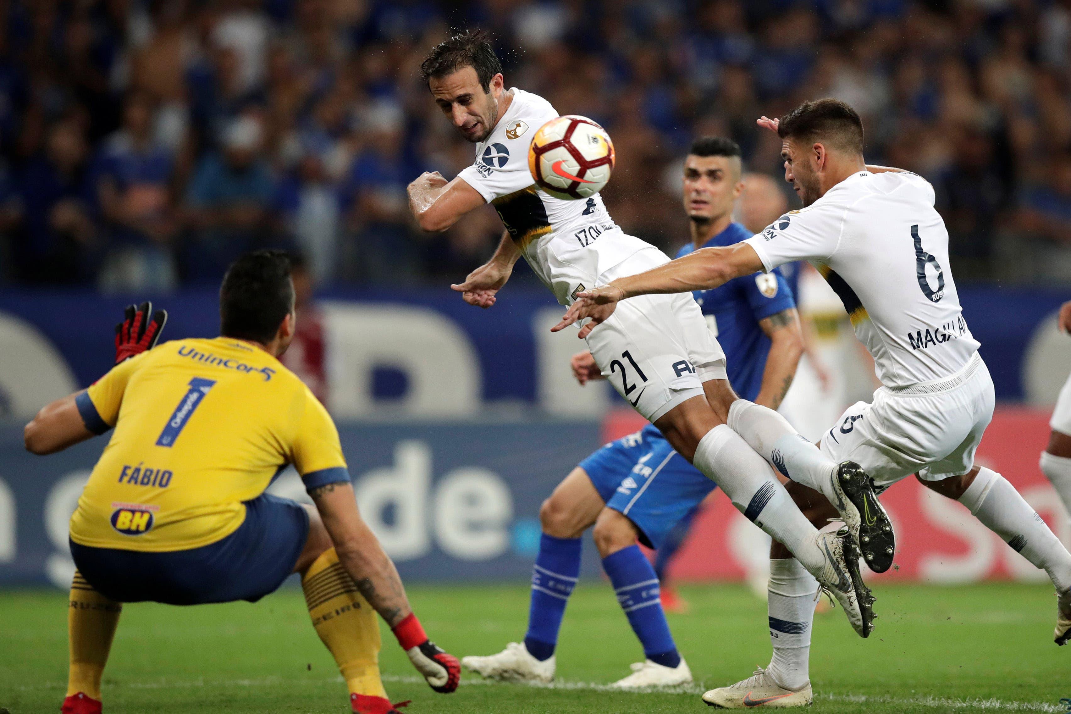 Puntos a favor y en contra de Boca para imaginarse una final de Copa Libertadores ante River