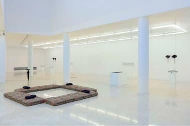 Muestra actual de Pablo Accinelli en Malba