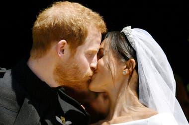 Las chances del hijo de Harry y Meghan de convertirse en rey