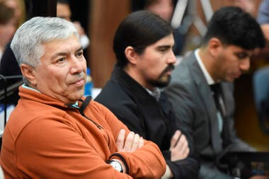 Lázaro Báez está acusado del lavado de 60 millones de dólares en un juicio oral que, cuando se suspendió, estaba llegando al final, con los alegatos de las partes