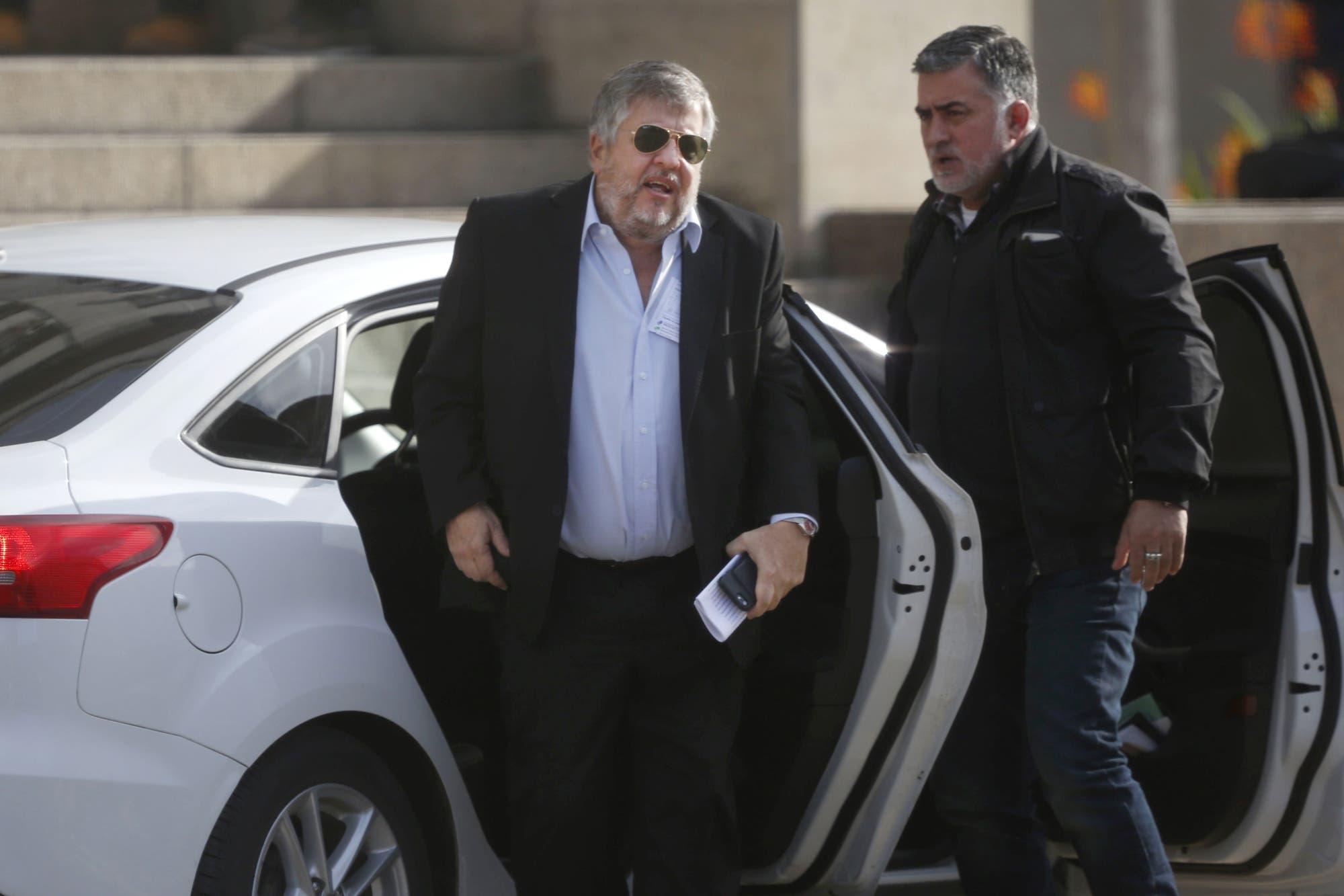 Stornelli deberá dar explicaciones ante el jefe de los fiscales