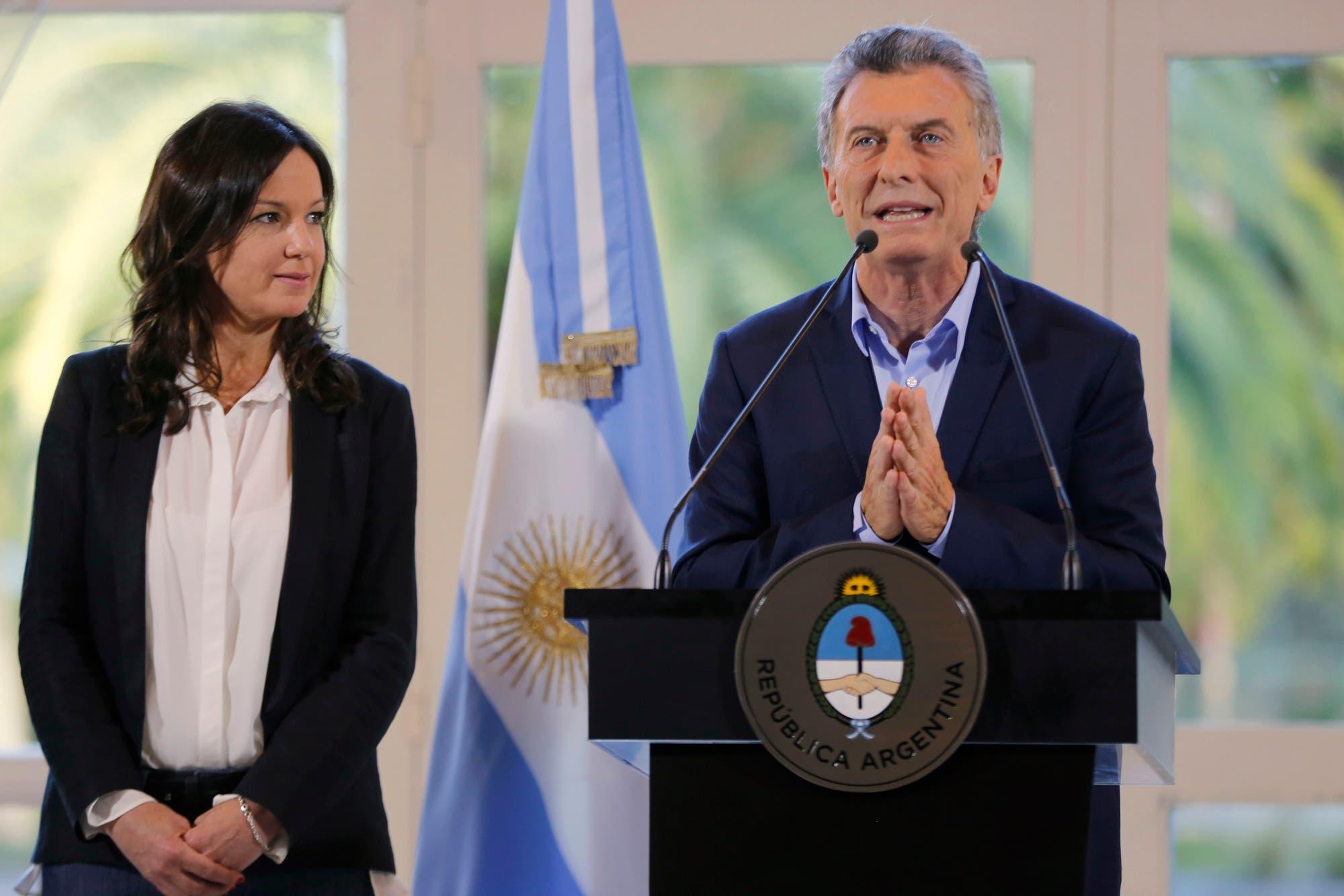 Con el respaldo de Mauricio Macri, Carolina Stanley revocó el protocolo para abortos no punibles