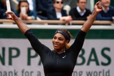 La tenista Serena Williams amasó su fortuna no solo ganando competencias sino sabiendo invertir el dinero