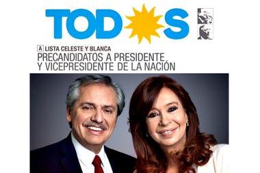 Argentina: Alberto Fernández se impone en las primarias abiertas (PASO)