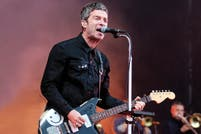 Noel Gallagher: los secretos de la lista de temas de su show