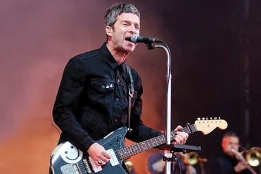 """""""Nos están quitando demasiadas libertades"""", dijo el guitarrista y cantante Noel Gallagher"""