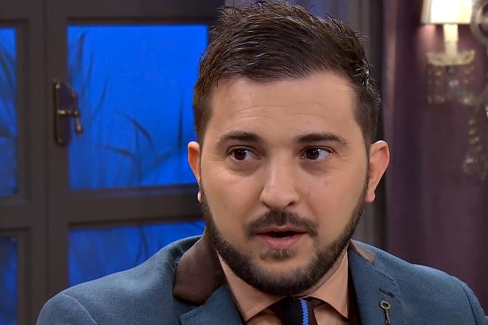 Diego Brancatellí se quejó por el precio de las facturas y recibió duras críticas