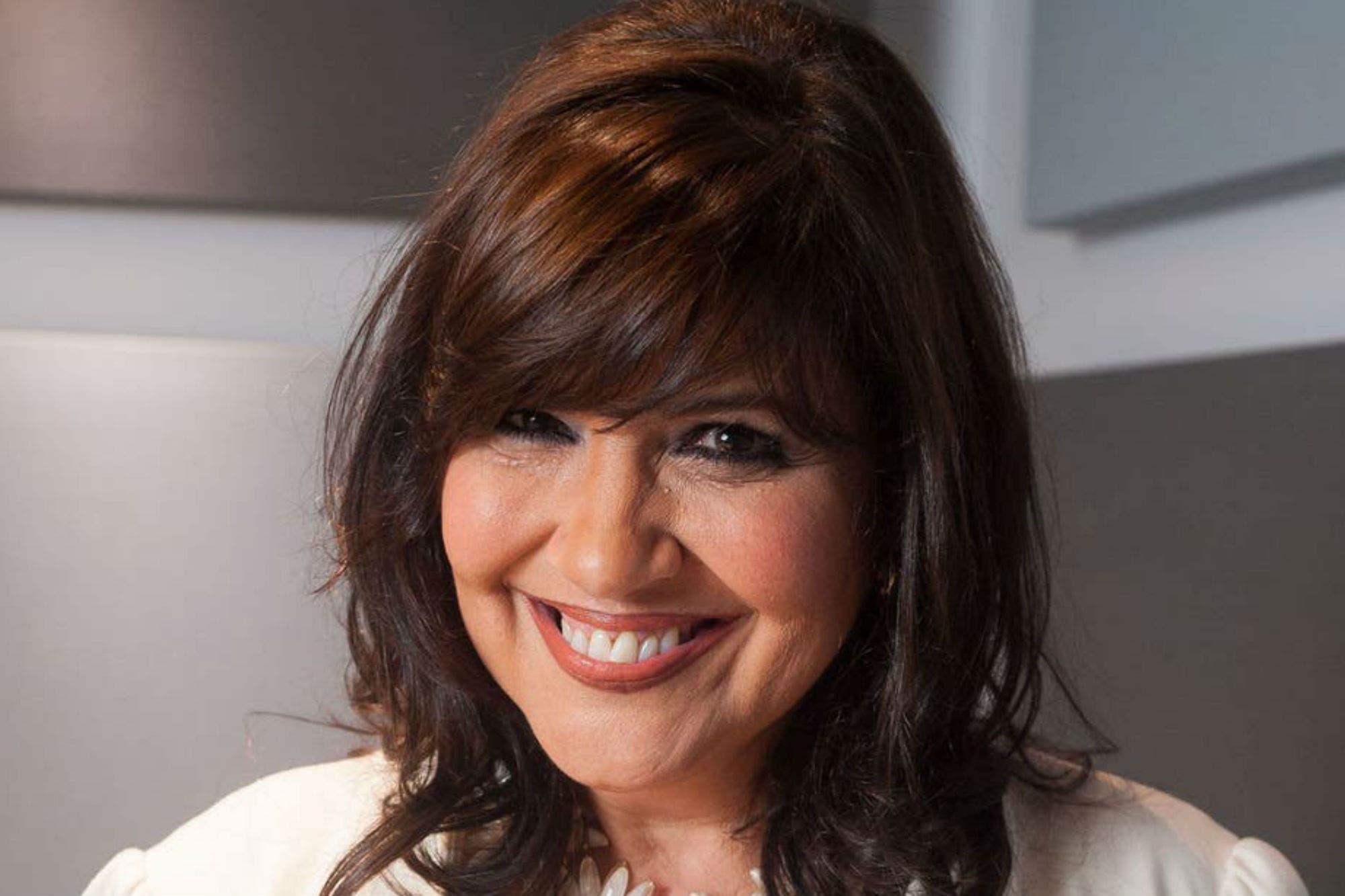 """Elizabeth Vernaci dijo que """"Jujuy es Bolivia"""" y estallaron las críticas en las redes sociales"""