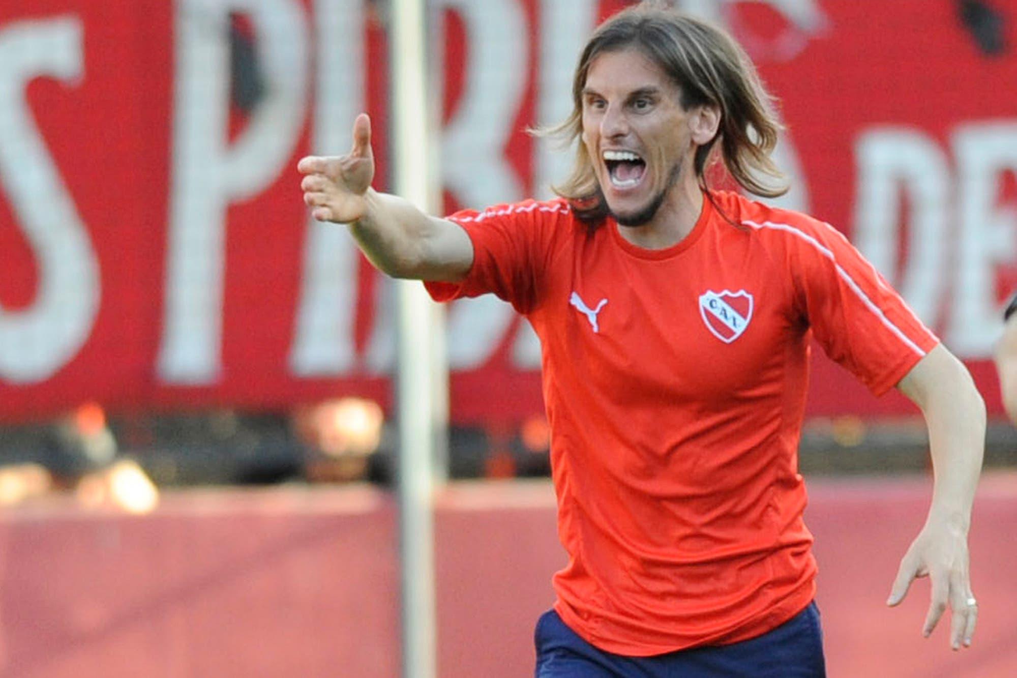 Beccacece no confirmó su continuidad en Independiente: ¿de qué depende su futuro?