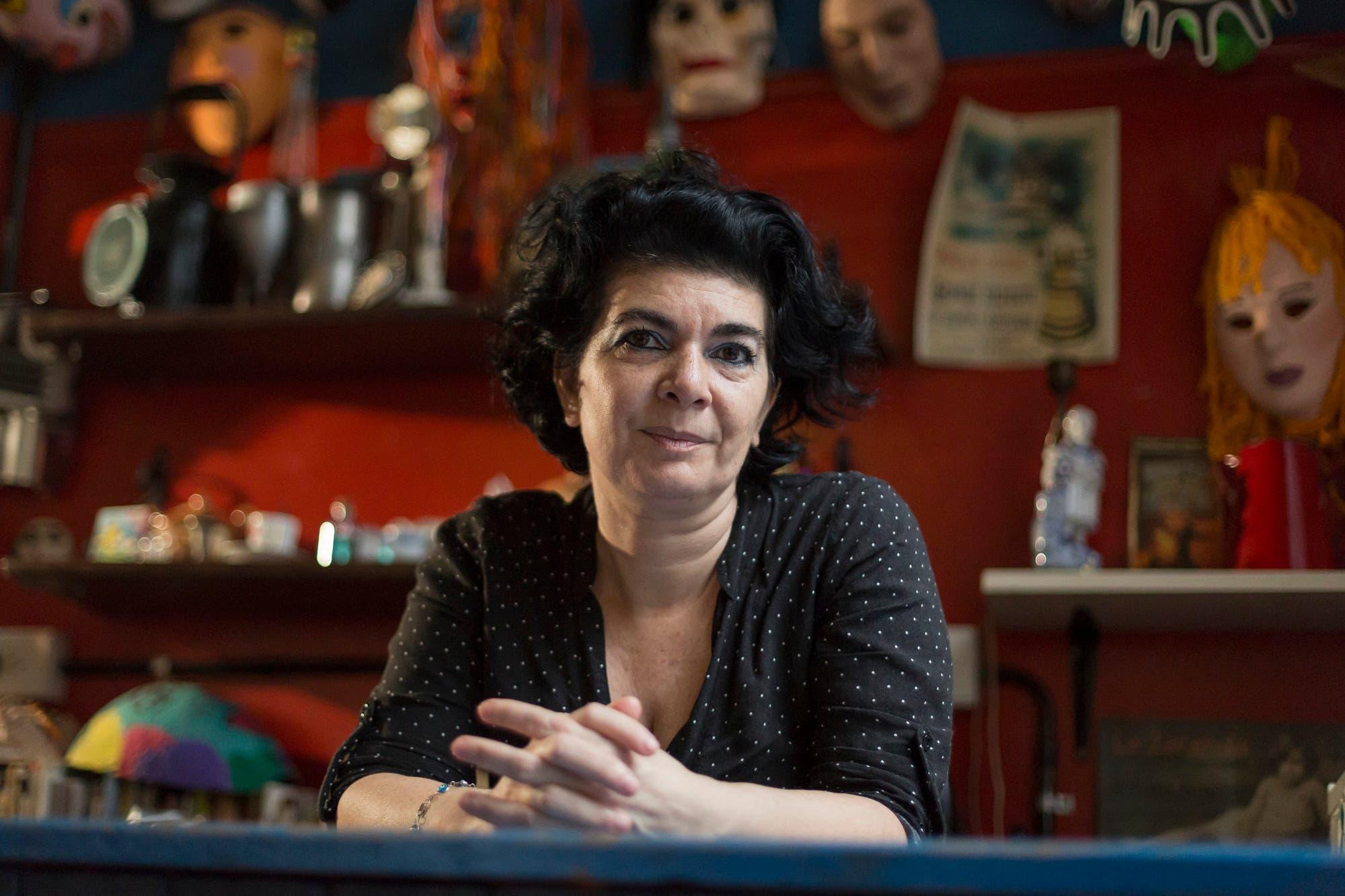 Patricia Suárez le volvió a ganar a Shakespeare: fue la autora más representada en 2019