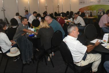 Las rondas de negocios, una oportunidad para generar contactos