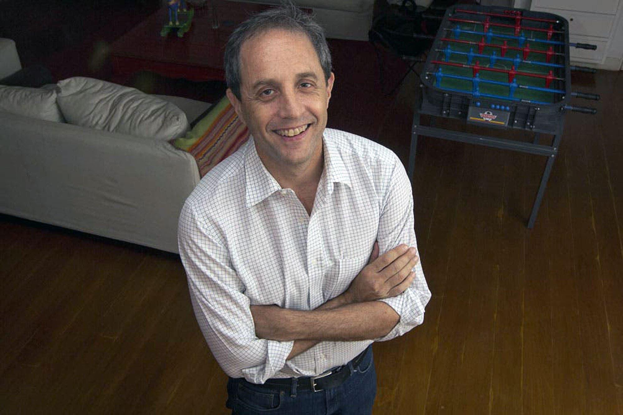 """Ernesto Tenembaum estalló por los sobreprecios: """"¿Por qué sigue este sistema?"""""""