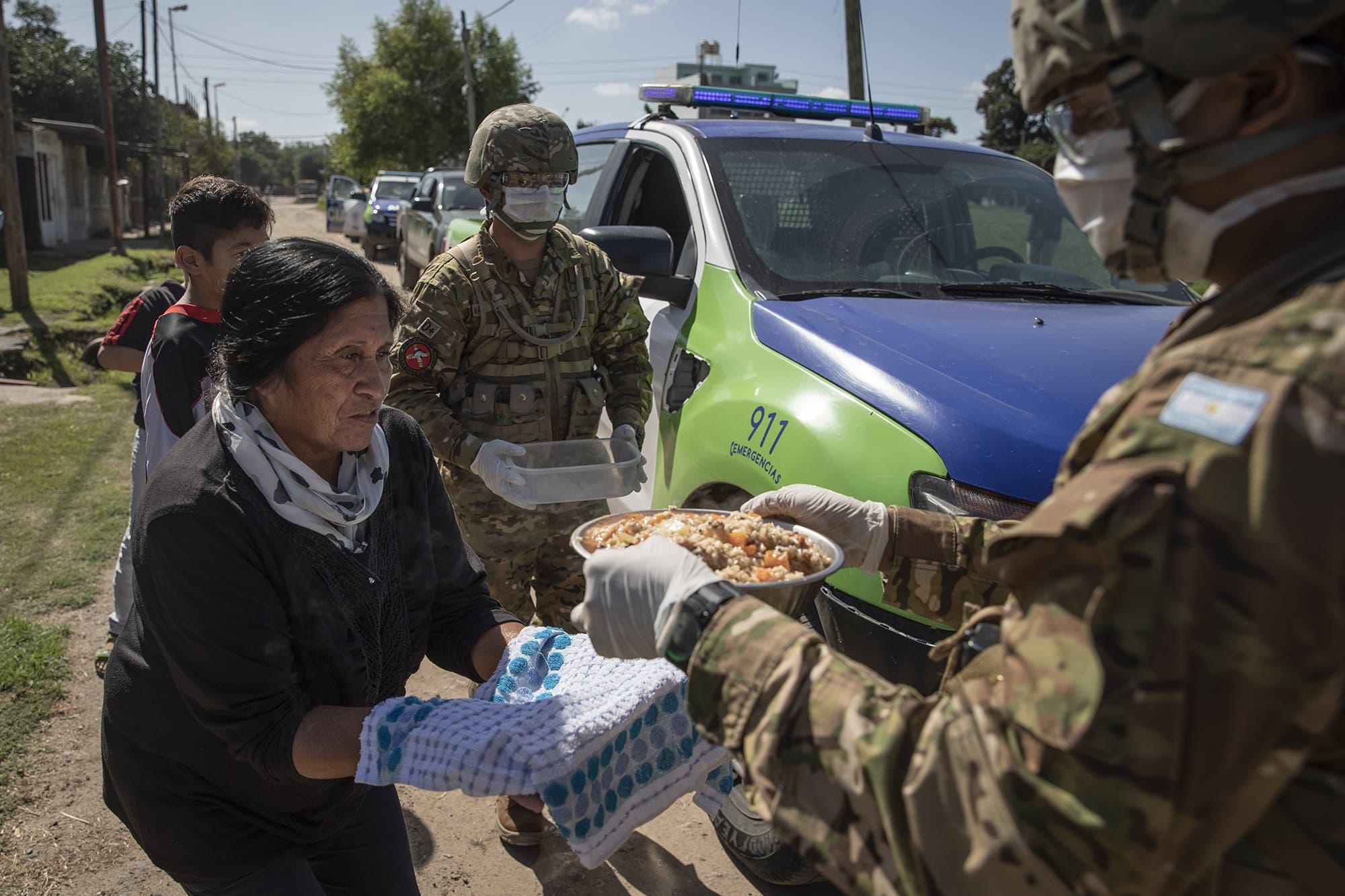 """Coronavirus: los cinco municipios bonaerenses que """"se salvaron"""" de la cuarentena estricta"""