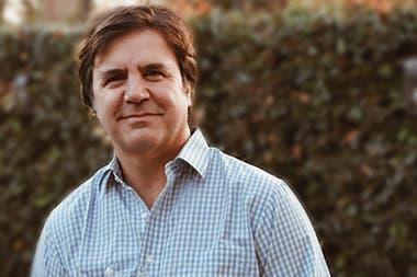 """Manuel Lanús (Chakana): """"Esta crisis puede acerca de manera mucho más fuerte a los productores con los consumidores"""""""
