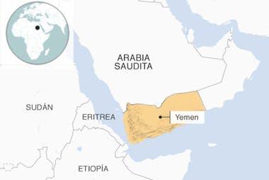 """""""Yemen necesitaría un largo período de tiempo para hacer frente a las consecuencias de la contaminación marina. La ecología del mar Rojo necesitaría más de 30 años para recuperarse de las graves consecuencias del derrame de petróleo"""", consideraron."""