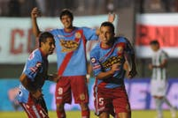 Arsenal festejó por partida doble