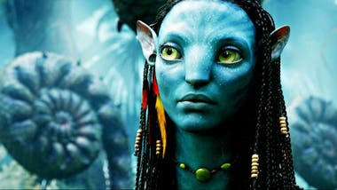 En Avatar de James Cameron